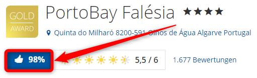 portobay falesia bewertungen holidaycheck 1