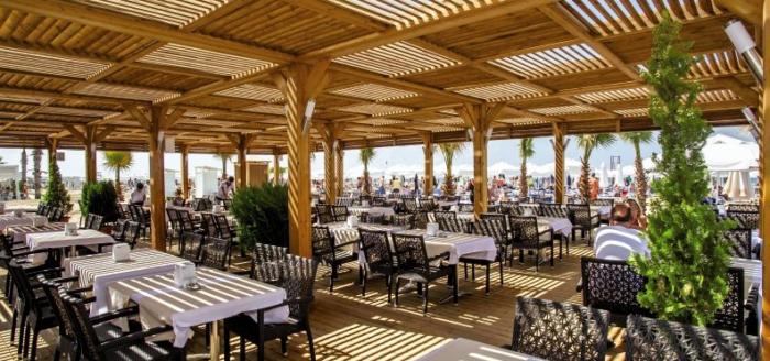 dream world resort spa aussenbereich
