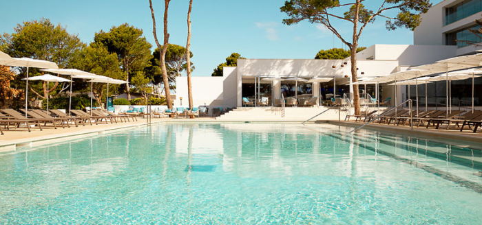 sentido hotel diamant pool