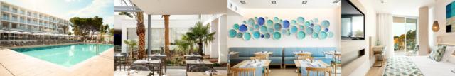 sentido hotel diamant pool restaurant zimmer