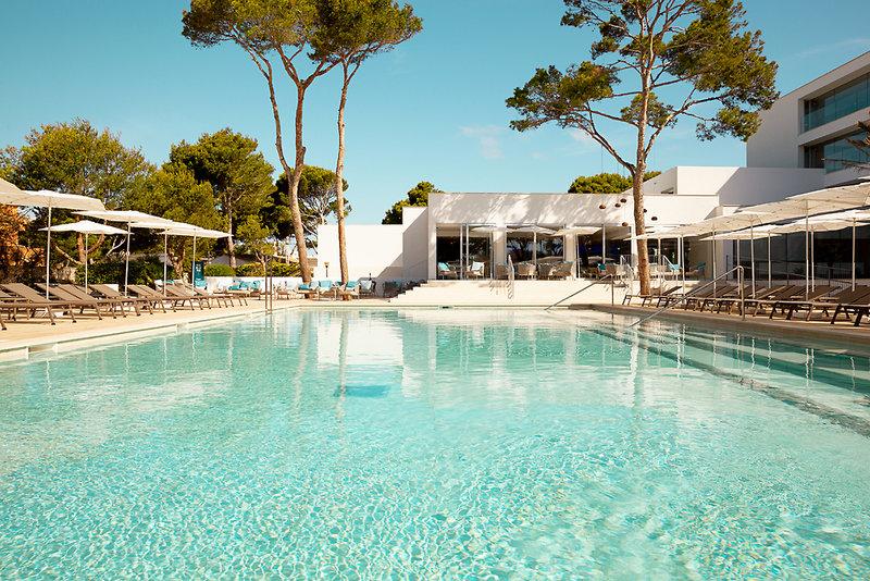 Mallorca Deal 1 Woche Im Guten 4 Sentido Hotel Mit Halbpension Und