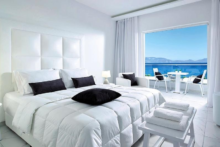 zimmer dimitra beach resort