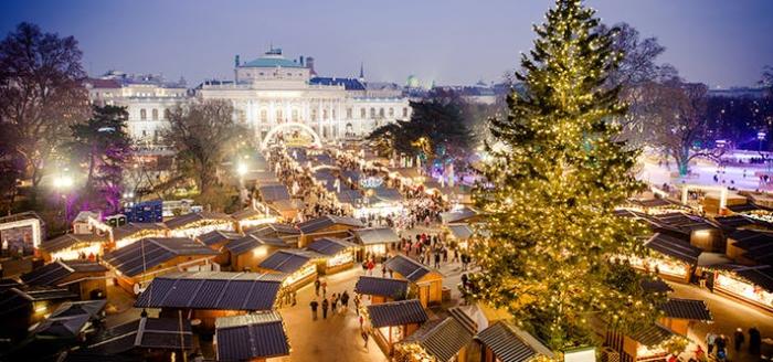 weihnachtsmarkt schoenbrunn wien