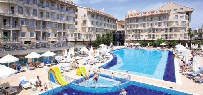 diamond beach hotel spa pool