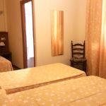 dreibettzimmer standard hostal loreto