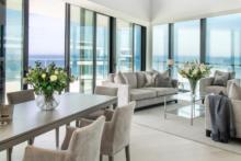 dune resort mielno luxus apartment