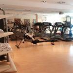 fitnessbereich marriott denia la sella