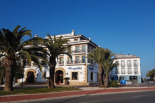 hotels in denia hafen