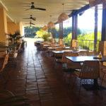 marriott denia montgo restaurant aussenbereich