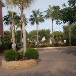 parkplatz les rotes hotel denia