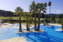 pool marriott la sella golf resort denia