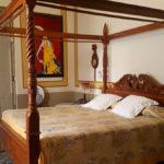 suite bett arthotel chamarel denia