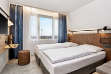 zimmer h2 hotel muenchen olympiapark