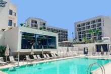 paradiso garden neueroeffnung 2020 pool