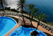 pestana grand ocean resort pool