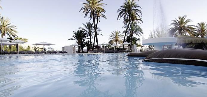 pool bg hotel rei del mediterrani palace