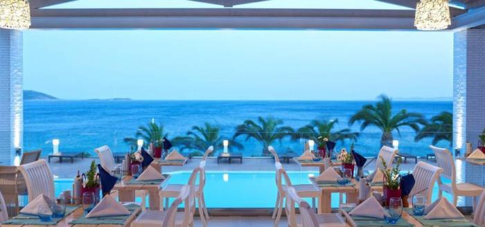 proteas blu resort restaurant