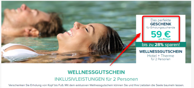 wellnessgutschein sauna und thermen travelcircus