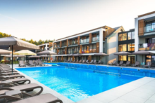 pool saltic resort und spa