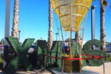 weihnachten denia portal de la marina