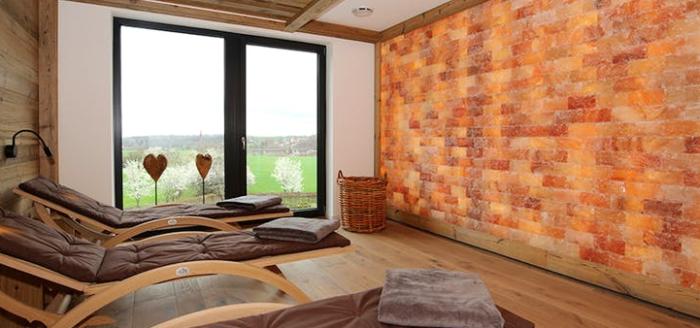 romantik hotel schwanefeld wellnessbereich