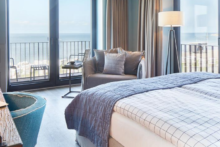 zimmer lighthouse hotel and spa buesum