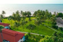 anlage kairaba beach hotel