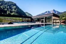 die berge lifestyle hotel pool