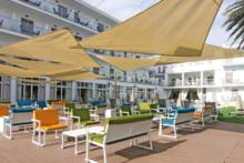 eix alcudia hotel aussenbereich