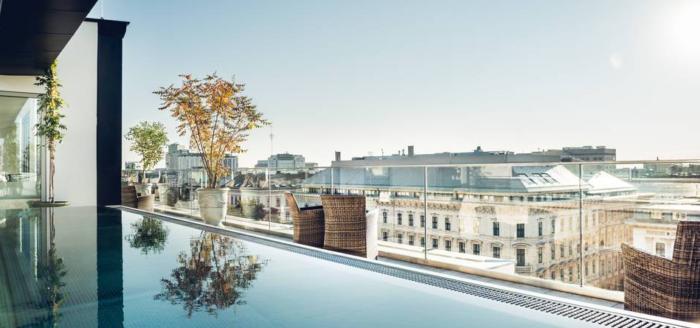 grand ferdinand pool