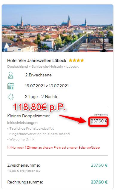 hotel vierjahreszeiten luebeck 2021 travelcircus