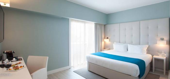 lutecia smart design hotel zimmer lissabon