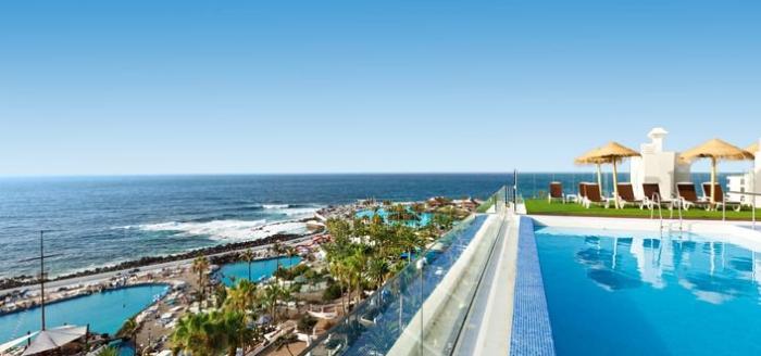 vallemar hotel pool