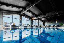 pool wellnessbereich natura hotel bodenmais