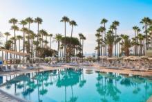 hipotels mediterraneo club pool
