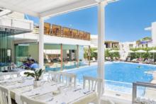 nefeli hotel rethymno pool